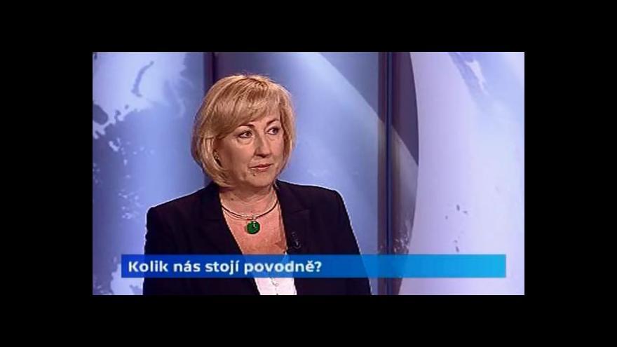 Video Kotyrová: Nahlaste škodu co nejdříve