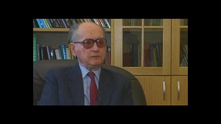 Video Polsko se rozloučí s Wojciechem Jaruzelským