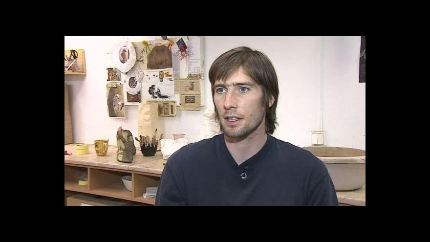 Video O zničeném nalezišti hovoří archeolog Ivan Čižmář