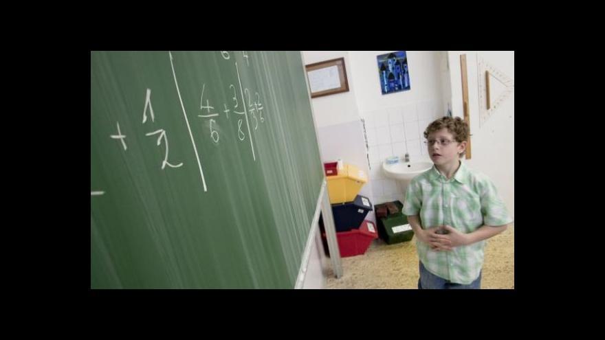 Video Zlatuška: I konflikt mezi učiteli a rodiči má dvě strany