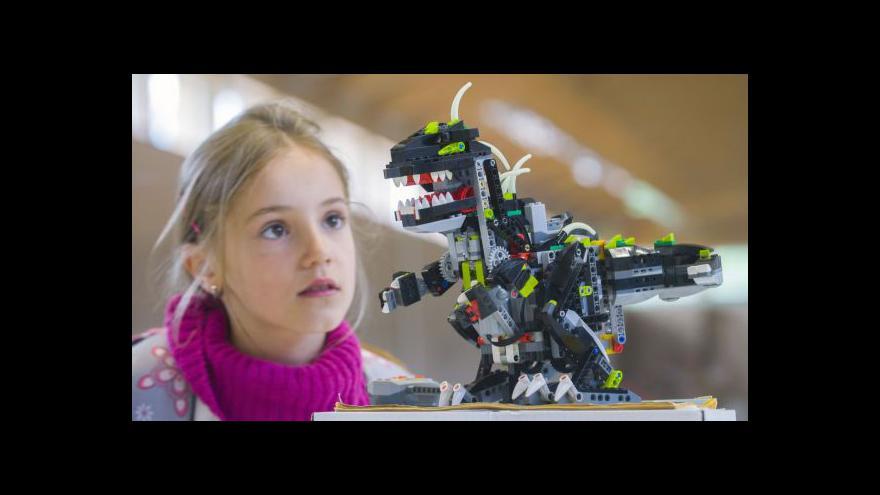 Video Lego získalo investiční pobídku od státu