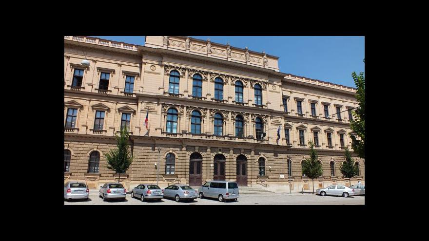 Video Vysílání ČT24 k rozhodnutí Ústavního soudu