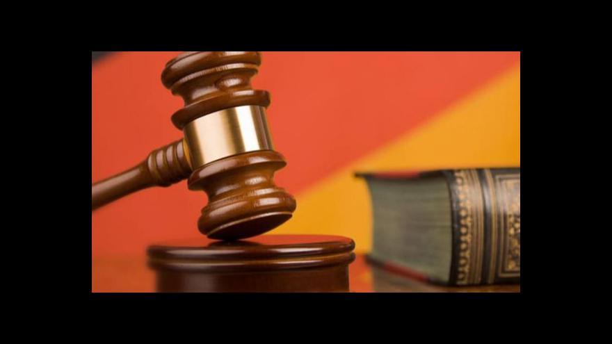 Video O odpovědnosti politiků hovoří právnička Aneta Judová