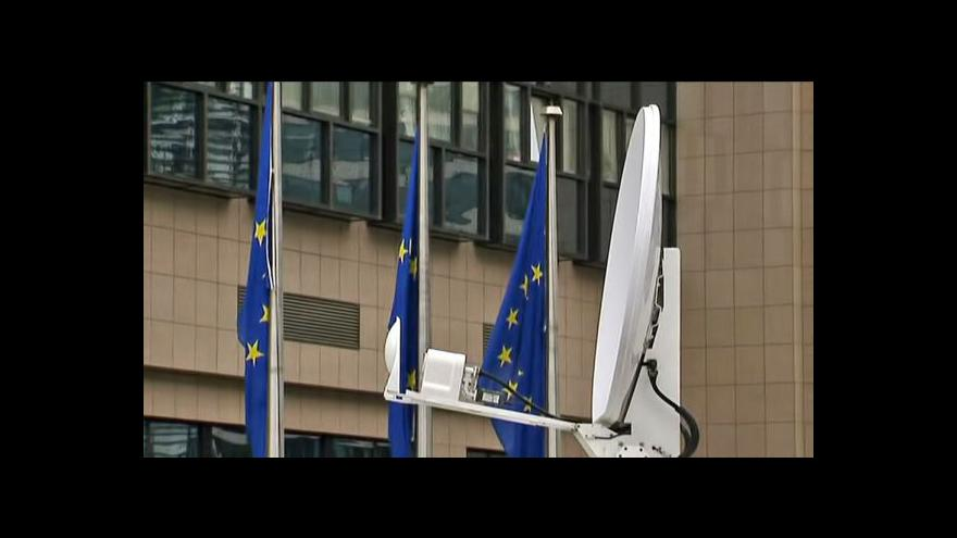Video O šéfovi EK bude jednat van Rompuy