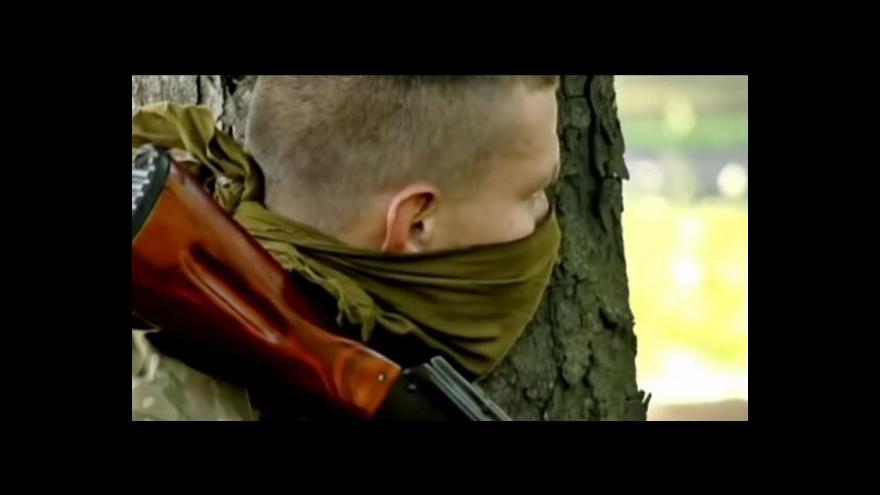 Video Sobotka: EU nedokázala včas vyhodnotit rizika na Ukrajině