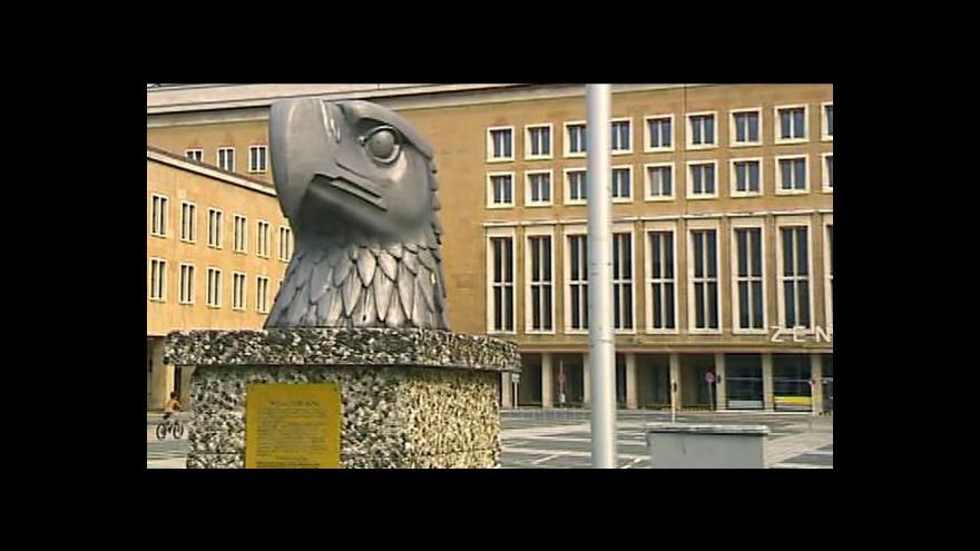 Video Bývalé berlínské letiště Tempelhof zůstane parkem