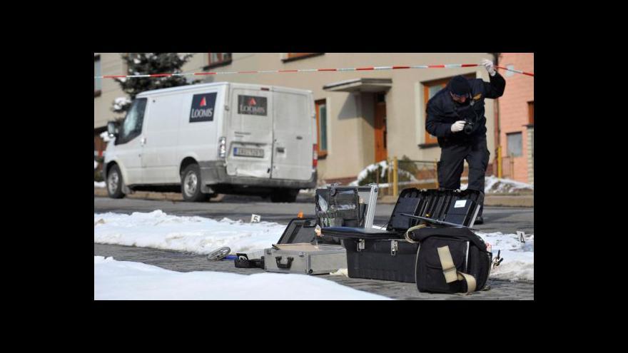 Video Padl rozsudek v případě přepadení v Přemyslovicích na Prostějovsku