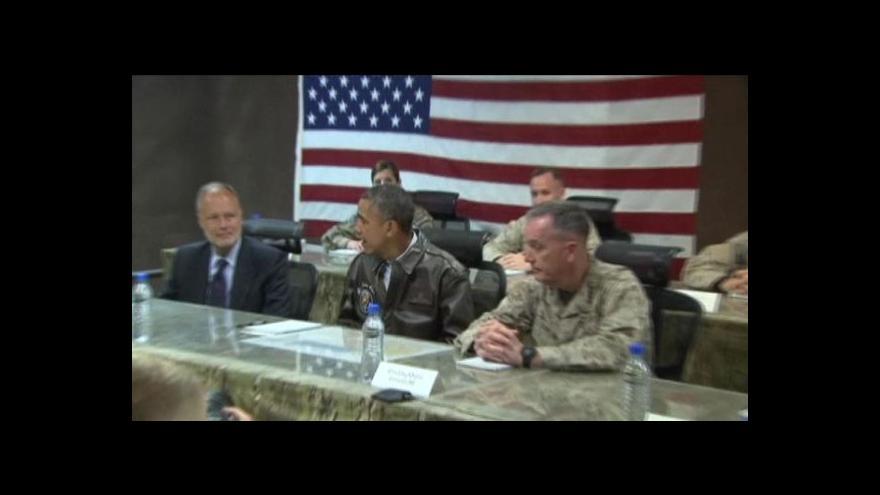 Video Horizont: Odtajněný agent CIA