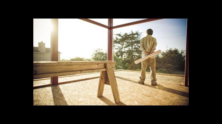 Video Nové trendy v hypotékách