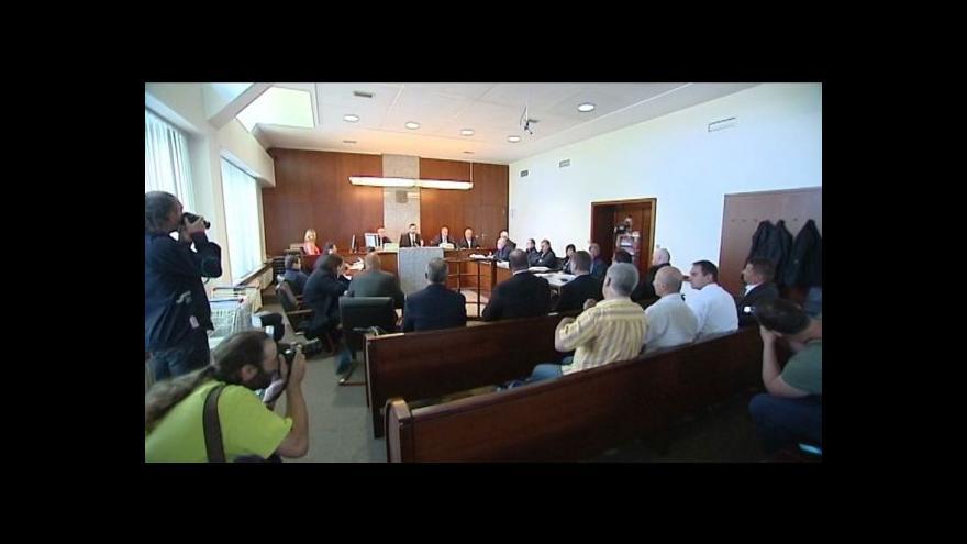 Video Soud začal řešit údajnou korupci ve Frýdku-Místku