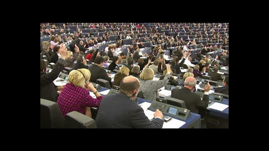 Video Pitrová: V europarlamentu vznikne protievropská frakce