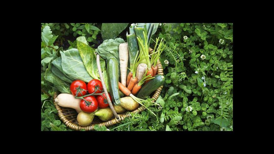 Video Regionální potraviny slibují dobrou marži