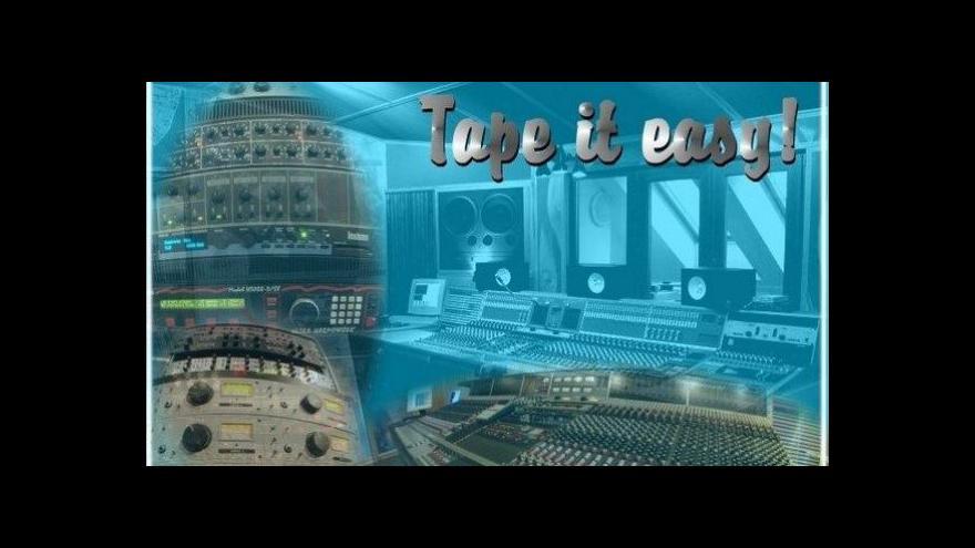 Video Sono Records: Česká špička v nahrávání