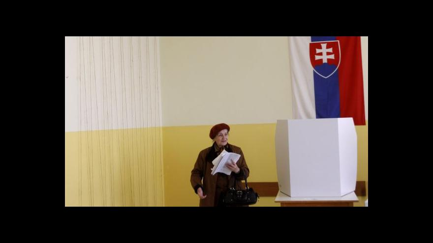 Video Miřejovský: Slováci vybírají z 333 kandidátů