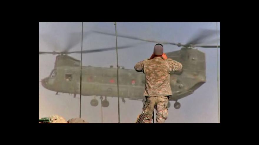 Video Armáda hrajě už dlouho hvězdnou roli v hollywoodských trhácích