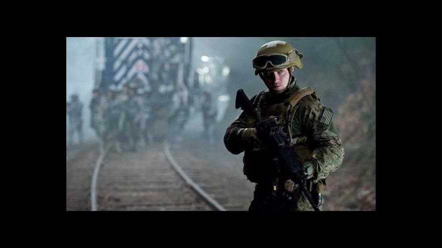 Video Hollywood a Pentagon si rozumějí