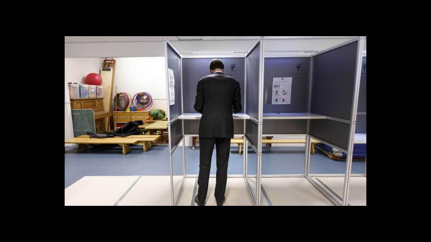 Video V Nizozemsku a Británii sílí euroskepticismus