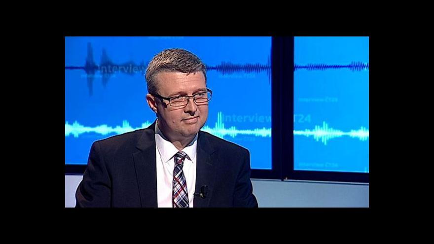 Video Karel Havlíček: Vykopáváme příkop mezi zaměstnancem a podnikatelem