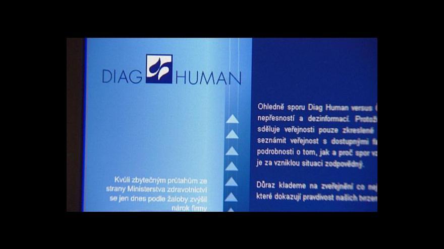 Video Soud: Exekuce na majetek Česka v zahraničí není oprávněná