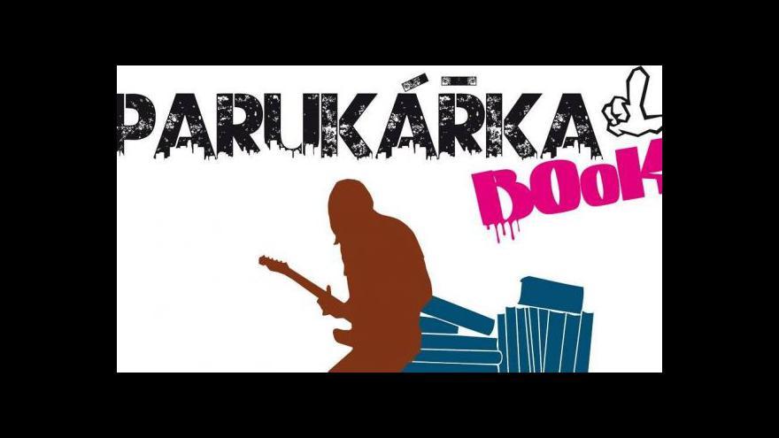 Video Parukářka Book pomáhá malým vydavatelům