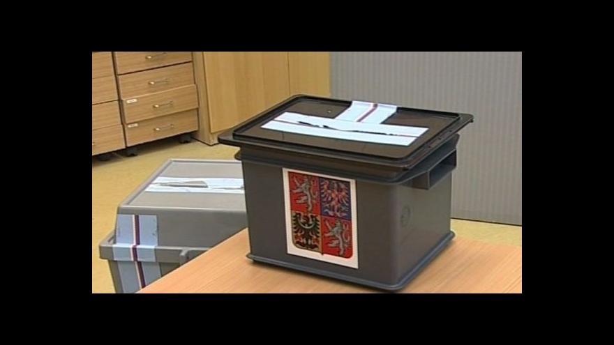 Video Řepka: Na celém území se volí titíž kandidáti