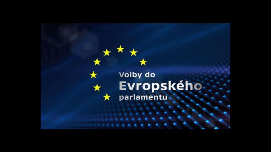 Video PŘEHLEDNĚ: Jak probíhají evropské volby?