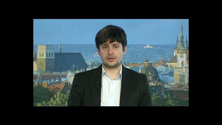 Video Lebeda: Český volební systém se dá zneužít