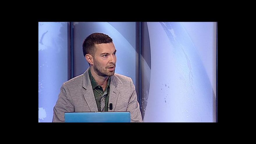 Video Lídři do eurovoleb budou glosovat dění na Twitteru