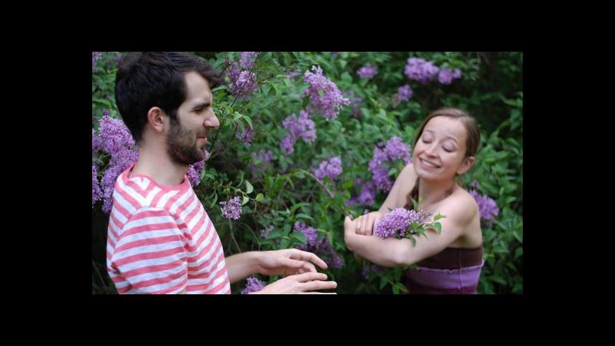 Video Buranteatr / Noc zpívá své písně
