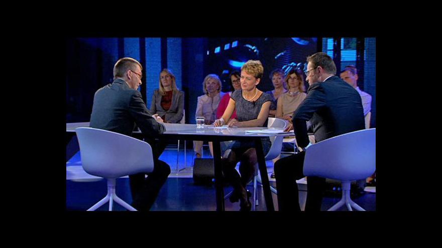 Video Uvnitř Evropy: Unie desítek jazyků