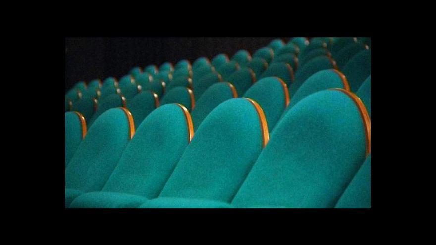 Video Malé obce řeší, co s kinem. Diváků je málo a peněz také