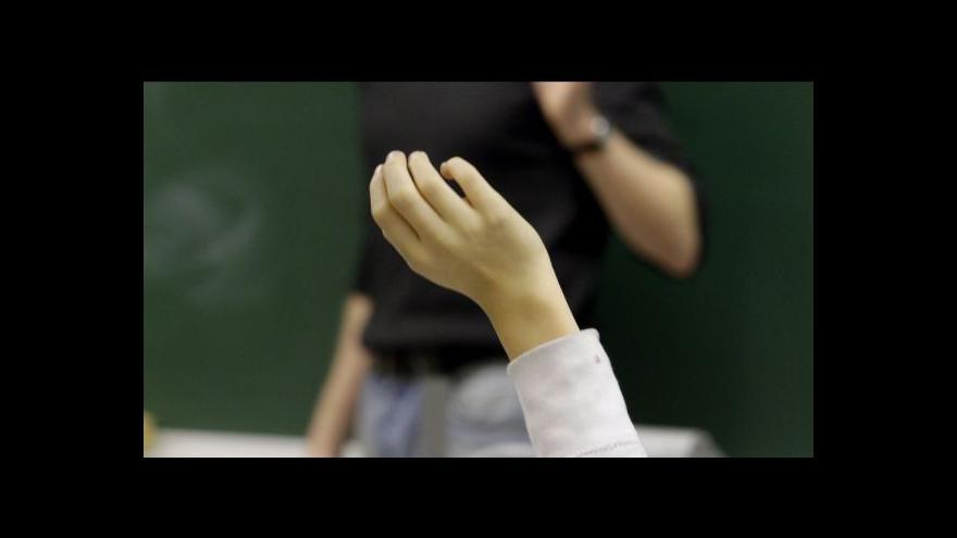 Video Školy se bojí agresivních rodičů