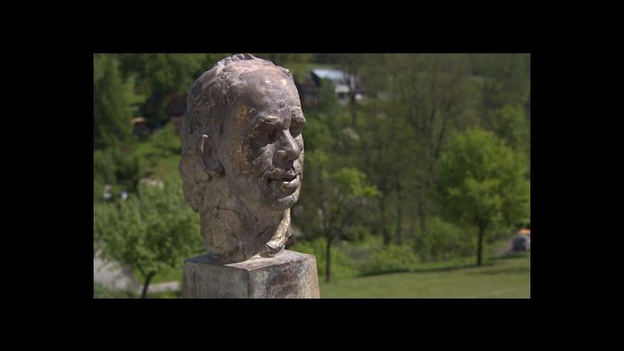 Video Václav Havel – bronzový a zlatý