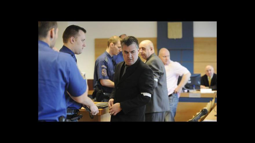 Video Rozsudek nad hlavními aktéry metanolové kauzy