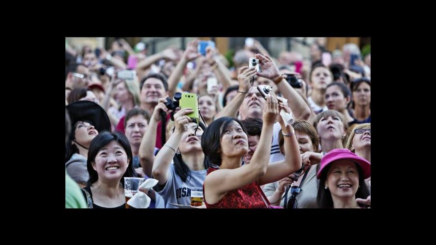 Video Televizní seriál jako lákadlo pro korejské turisty