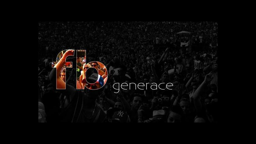 Video Generace FB se představuje na divadle