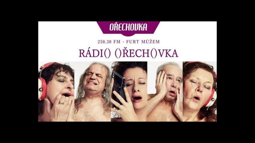 Video Limonádový Joe na Českém rozhlase