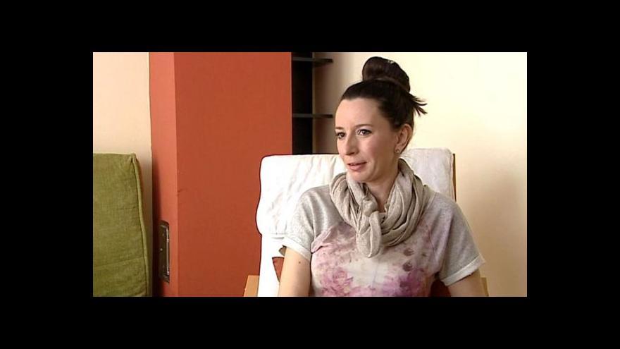 Video Malinová: Slovenské orgány mě 7 let ponižují