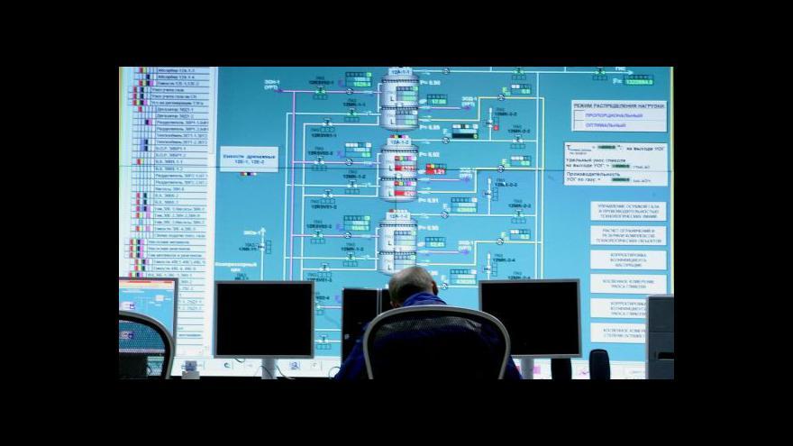 Video Jak se obejít bez ruského plynu?