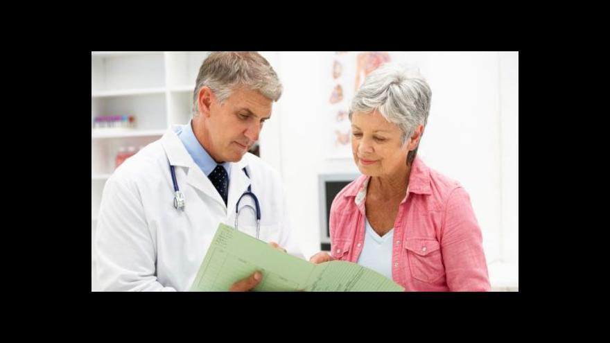 Video Už dva roky mají pacienti nárok na takzvaný druhý názor