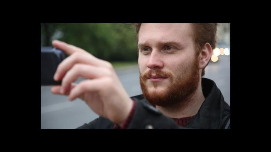 Video Upoutávka od dokumentaristy Petra Hátleho