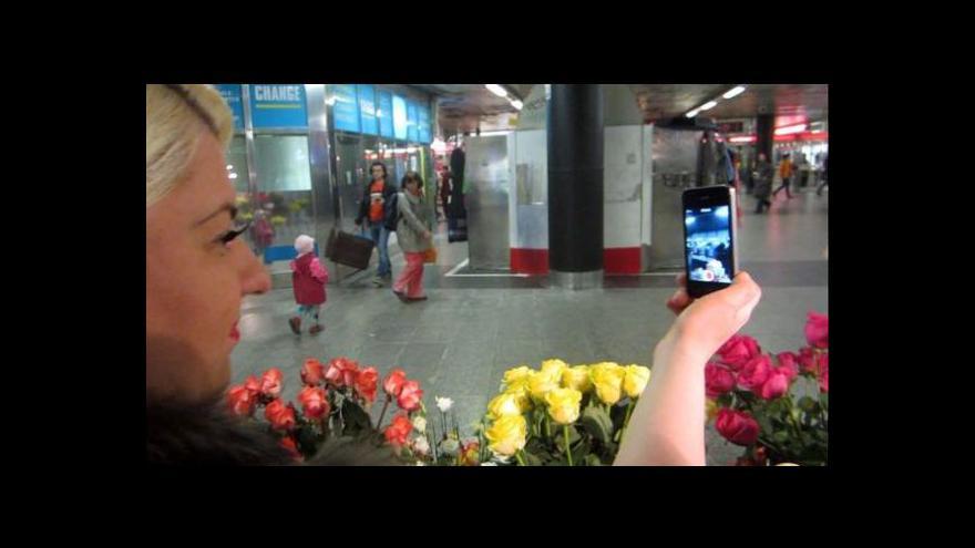 Video My Street Film od Bohdana Bláhovce
