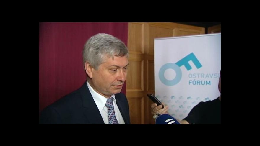 Video Petr Kajnar zakládá nové hnutí a chce opět kandidovat na primátora