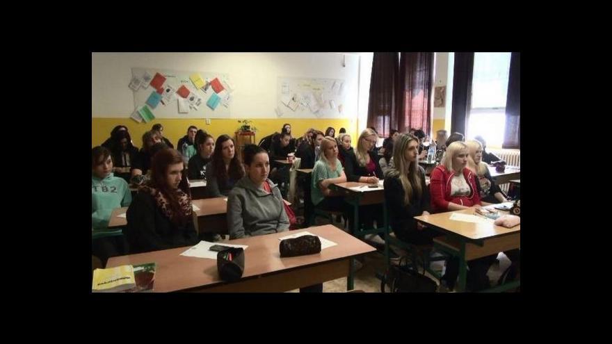Video Přednáška o finanční gramotnosti