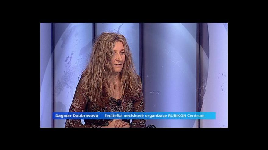 Video Doubravová: Propuštění vězni si práce nesmírně váží