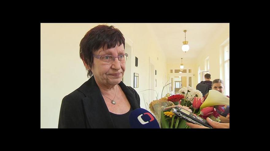 Video Königsmarková: Domácí rodičky nechtějí dohady s doktory