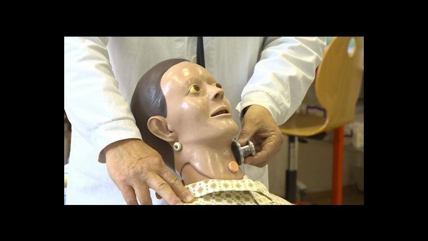 Video Škola má platit pokutu za virtuální nemocnici