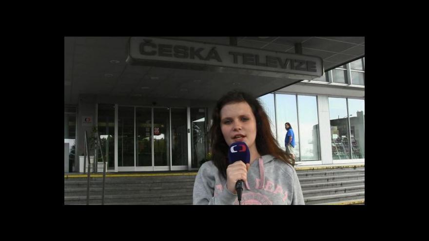 Video Borohrádečtí v ČT