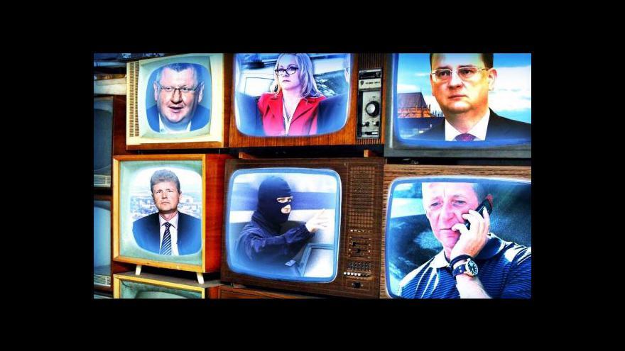 Video Kauza Nagyová: Aktéři jsou podezřelí ze sabotáže úřadů
