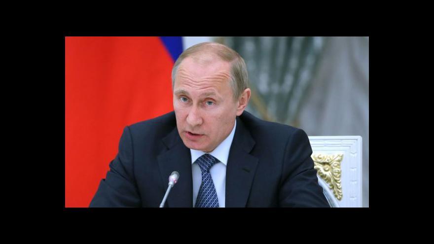 Video Ruské jednotky dostaly příkaz ke stažení už potřetí